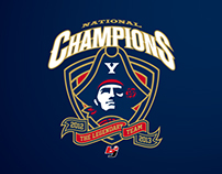 Yokohama B-corsairs Champions logo