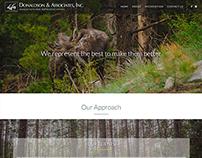 Donaldson & Associates, Inc.