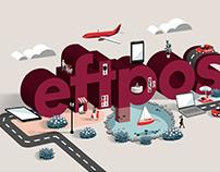 Eftpos | Print Campaign