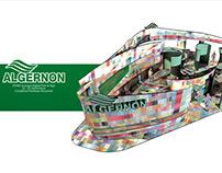 Algernon Trade Show Stand v2