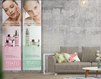 Matis Marketing Material