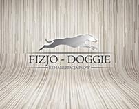Fizjo-Doggie logo