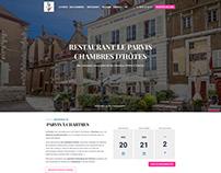 Le Parvis - Chartres