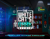 The White Cat's Dark Affair