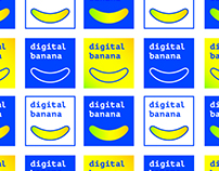 Digital Banana