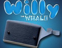 Willy the Whale - Event, Spectacle & Extraordinaire!