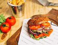 Burgers Pocitos AV