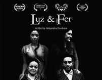 Luz y Fer ( Cartel - Poster)