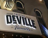DeVille Theater