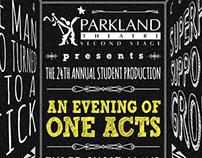 Parkland Theatre Poster