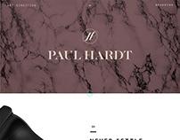 Paul Hardt Branding
