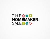 THE HOMEMAKER SALE