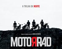 Motorrad - Movie Poster