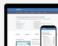 XWiki.org Realign | 2016