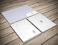 Triumph Capital Folder