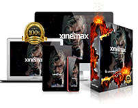 Xinemax Video Templates review demo and premium bonus