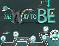 The way to be | STEM legacy event