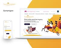 Sumamigren website