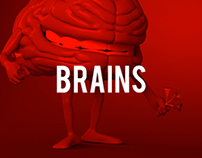 BRAINS Post-it