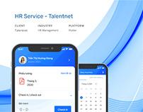 HR Service - Talentnet