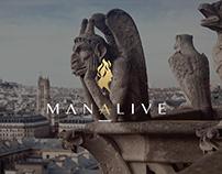 * Manalive Media Group : Production Company //