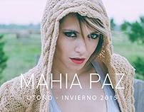 Mahia Paz . 2015