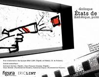 Colloque - Figura - États de violence