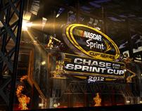 ESPN Nascar Sprint Cup
