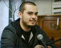 TUNDRA FAULT // Entrevista Porta 253