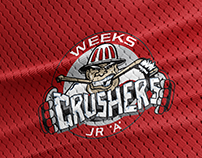 Pictou County Weeks Crushers
