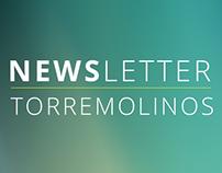 Newsletter - Torremolinos Viajes