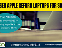 Buy Apple Refurbished Mac Mini