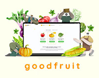 Good Fruit • The Freshest Organic Fruit Store in Town