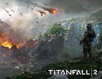 EA - TITANFALL 2 VIDEOS