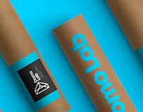 Domo Lab Architecture- Brand Identity