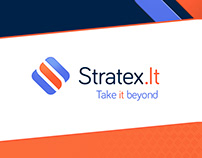 Stratex.It - Branding -