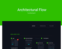 Architecture Flow- Norfest