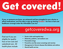 Get Covered Campaign