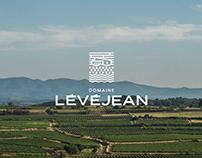 Domaine Lévéjean - Branding