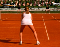 "Playboy Tv ""Tenis"""