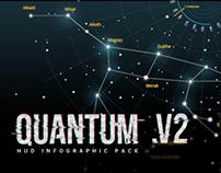 Quantum | HUD Infographic V2.0