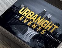 Urbanight Events