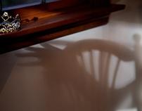 Conceptual documentary photo narratives