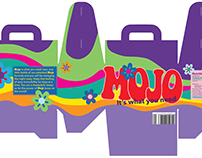 Mojo Packaging