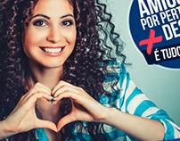 (E-mail Marketing) para a campanha interna doVestibula