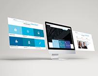 Web Design Centro Medico Nogoya
