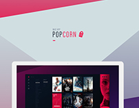 Popcorn • Adobe Awards 2017