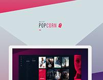Popcorn • App