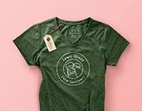 Non-profit Logo Design + Style sheet