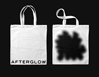 AFTERGLOW, Exhibition Identity